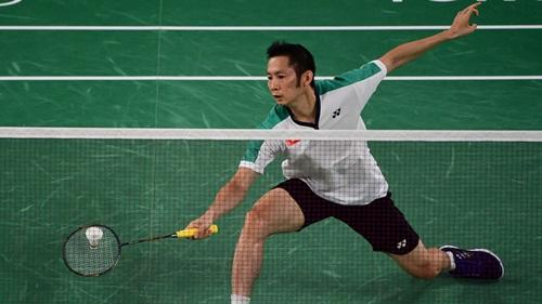 HIGHLIGHTS: Tiến Minh 0-2 Ade Resky (Bảng L nội dung đơn nam môn cầu lông Olympic Tokyo 2020)