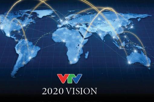 VTV và tầm nhìn đến năm 2020