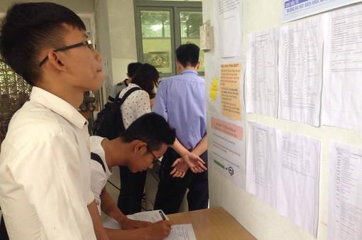 Đại học Kinh tế Quốc Dân tuyển 5650 chỉ tiêu trong năm 2019