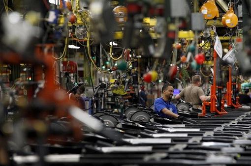 IMF: Kinh tế Mỹ dễ bị tổn thương trước tác động của chiến tranh thương mại