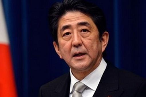 Thủ tướng Nhật Bản kêu gọi bầu cử sớm