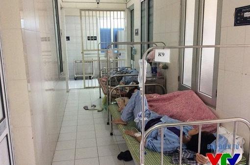 Sốt xuất huyết có dấu hiệu gia tăng tại Khánh Hòa