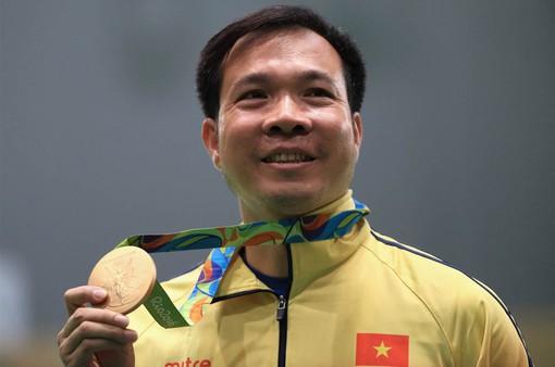 Lịch thi đấu và trực tiếp SEA Games 29 hôm nay (22/8): Hoàng Xuân Vinh xuất trận, điền kinh khởi tranh