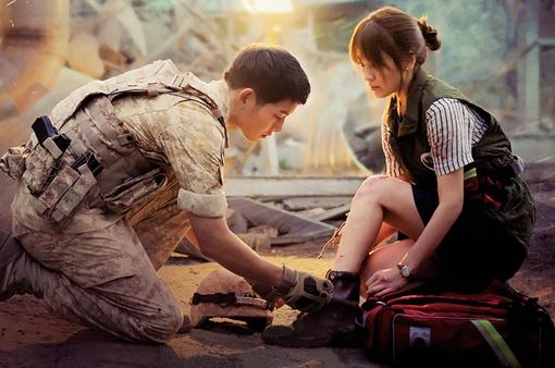 Lý giải thành công của phim truyền hình Hàn Quốc