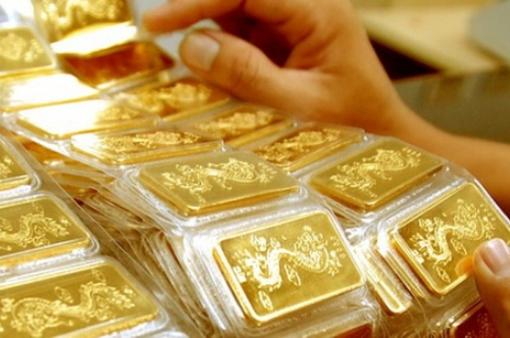 Phố vàng bạc trang sức đầu tiên ở TP.HCM có gì hấp dẫn?