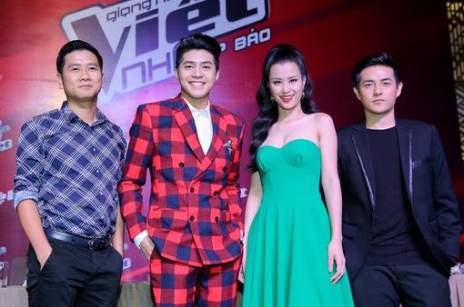 Giọng hát Việt nhí mở rộng cơ hội với thí sinh từ 4 tuổi