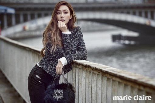 Jessica (SNSD): Không có gì để hối tiếc, quá khứ là quá khứ