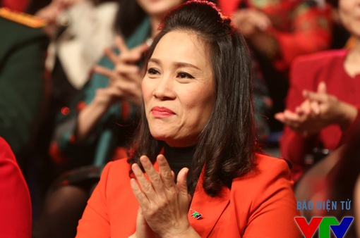CHÍNH THỨC: Nhà báo Tạ Bích Loan rời Ban Thanh thiếu niên