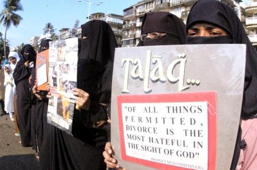 Cuộc chiến chống ly hôn tức thì ở Ấn Độ