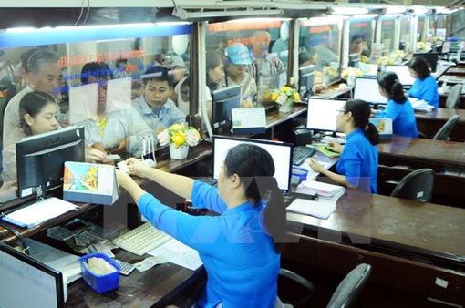 Mua vé tàu khứ hồi một số tuyến được giảm giá tới 15%