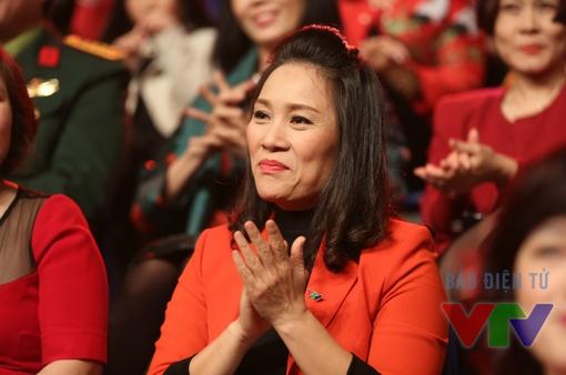 """Nhà báo Tạ Bích Loan: """"VTV6 ra đời 10 năm nhưng tất cả chỉ mới như ngày hôm qua"""""""