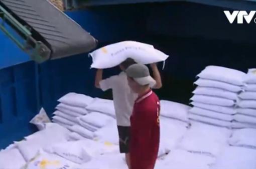 Đến cuối năm 2017, Bangladesh sẽ nhập khẩu 500.000 tấn gạo từ Việt Nam