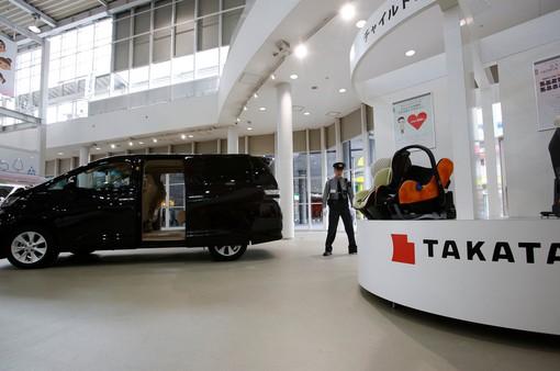 Toyota, Nissan và Honda tiếp tục hỗ trợ tài chính cho Takata