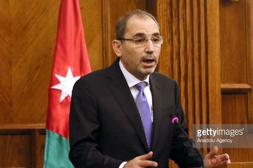 Jordan cam kết thúc đẩy ổn định tại khu vực nhạy cảm Jerusalem