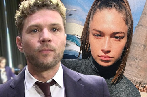 Ryan Phillippe phủ nhận là kẻ bạo hành, đổ lỗi bạn gái tự gây thương tích nhằm moi tiền