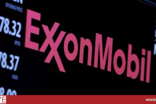 Exxon Mobil bị phạt vì phạm lệnh trừng phạt Nga