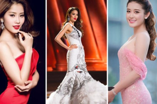 Sẽ cấp giấy phép dự thi người đẹp, người mẫu quốc tế qua mạng