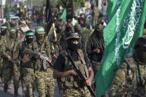 Tòa án châu Âu quyết định giữ Hamas trong danh sách khủng bố