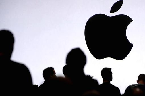 Năm 2017, Apple bị hạ knock-out tại thị trường Trung Quốc