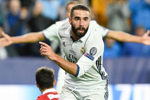 Lại có thêm sao sáng chốt tương lai tại Real Madrid