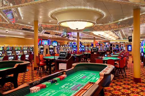 Thí điểm cho phép người Việt Nam chơi tại casino