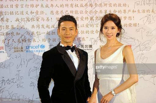 Chết cười trước cuộc đối thoại về tình yêu giữa Huỳnh Hiểu Minh và Lâm Chí Linh