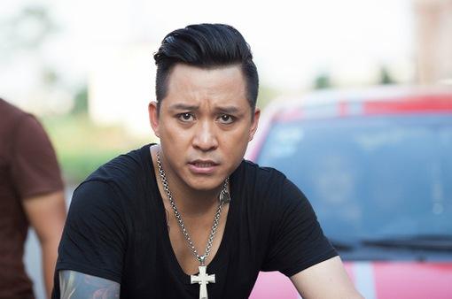 Phim Người phán xử: Ca sĩ Tuấn Hưng đã từng được nhắm cho vai Phan Hải