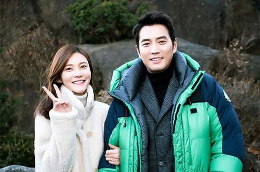 Joo Sang Wook muốn kết hôn khi thấy Cha Ye Ryun nấu ăn