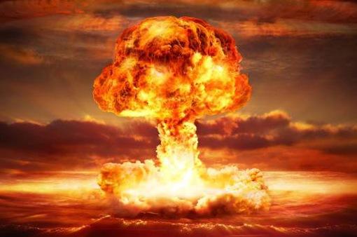Tác động của một vụ nổ bom H tại Thái Bình Dương