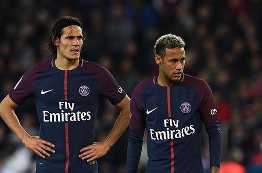 """Neymar lần đầu giải thích việc """"phá bĩnh"""" Cavani đi vào lịch sử PSG"""