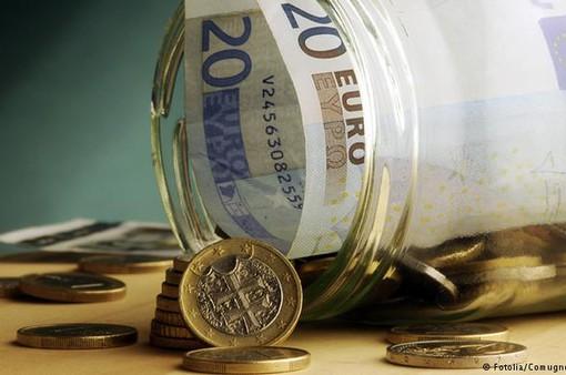 Eurozone: Thâm hụt ngân sách giảm xuống mức thấp nhất trong 9 năm