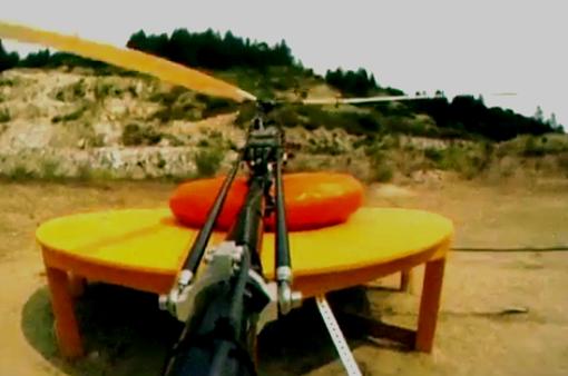 Facebook phát triển trực thăng để cung cấp Internet khi xảy ra thảm họa