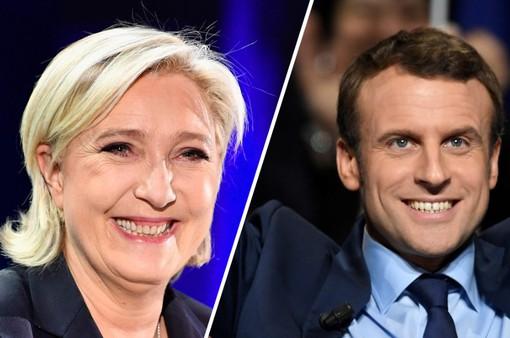 Quan điểm trái ngược của 2 ứng viên Tổng thống Pháp về EU