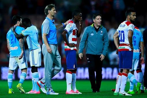Lộ diện đội bóng đầu tiên rời La Liga