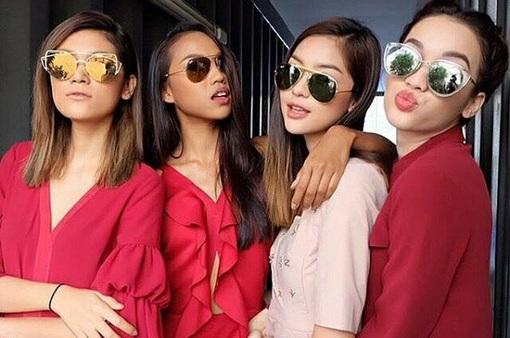 The Face Thái Lan cuối cùng đã xác định top 4 tới chung kết