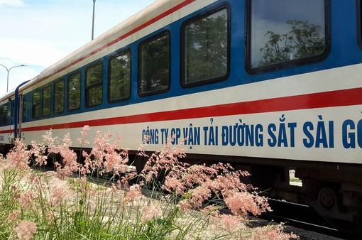 Đường sắt Việt Nam tăng hàng trăm chuyến tàu phục vụ dịp nghỉ lễ Giỗ Tổ và 30/4 - 1/5