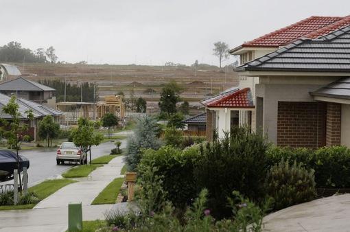 Báo động tình trạng nợ mua nhà tại Australia