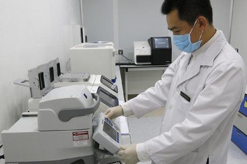 Miễn phí xét nghiệm ADN tìm danh tính liệt sỹ