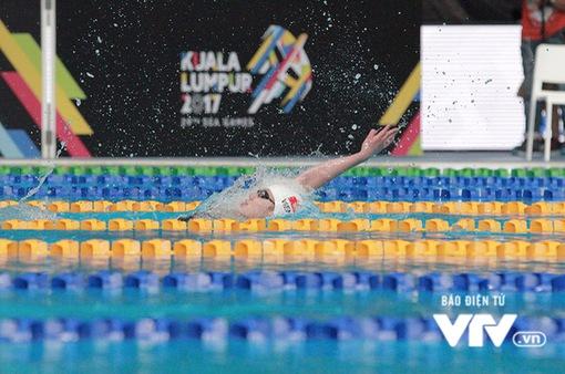 Lịch thi đấu và trực tiếp SEA Games 29 hôm nay (22/8): Ánh Viên trở lại đường đua xanh, điền kinh khởi tranh