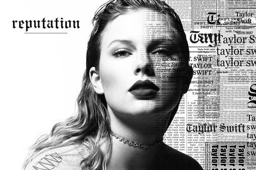 """Sau tất cả, Taylor Swift cũng """"thả thính"""" về album mới"""