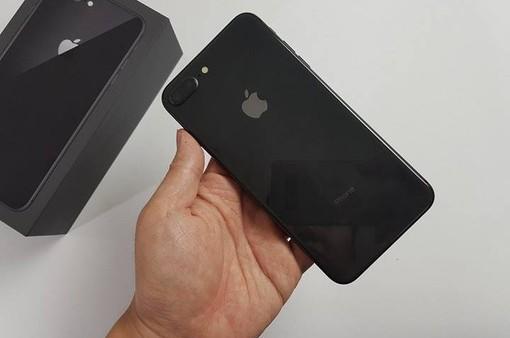 Đến cả người Việt cũng thờ ơ với iPhone 8/8 Plus