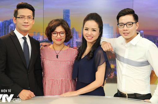 BTV Khánh Linh: Áp lực khi dẫn Cuộc sống thường ngày là làm mới mình trước khán giả