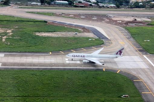 Lập nhóm chuyên gia nghiên cứu 4 phương án mở rộng sân bay Tân Sơn Nhất