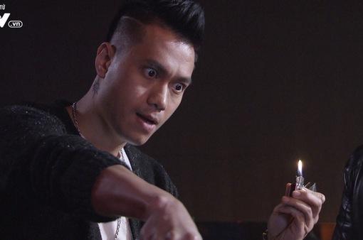Phan Hải có phải vai diễn ấn tượng nhất của Việt Anh? Và đây là câu trả lời của anh ấy!