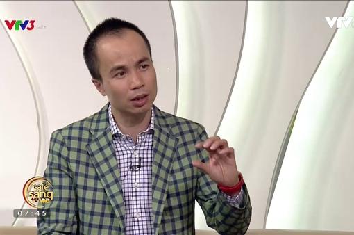 Café Sáng với VTV3: Làm thế nào để hiểu được đàn ông hơn?