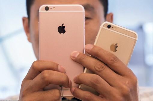 Hãy quên iPhone 8 đi, iPhone 9 đã bắt đầu lộ diện