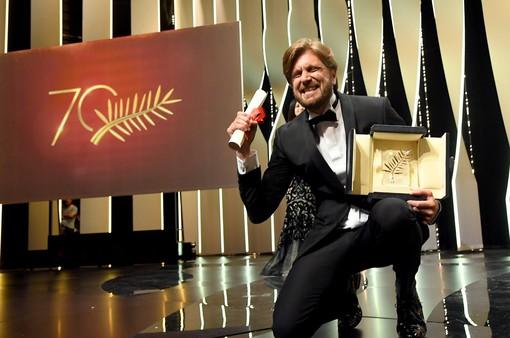 Phim Thụy Điển giành giải Cành cọ vàng LHP Cannes 2017