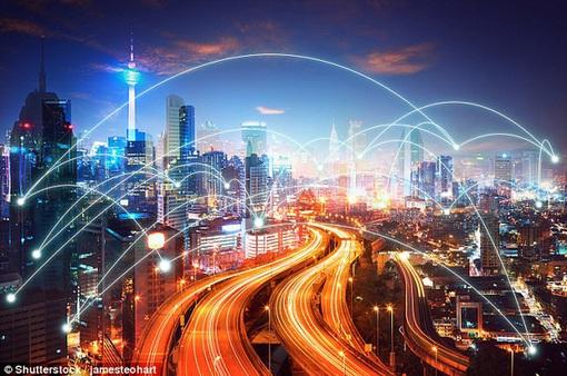 Thành phố thông minh - Xu hướng của tương lai