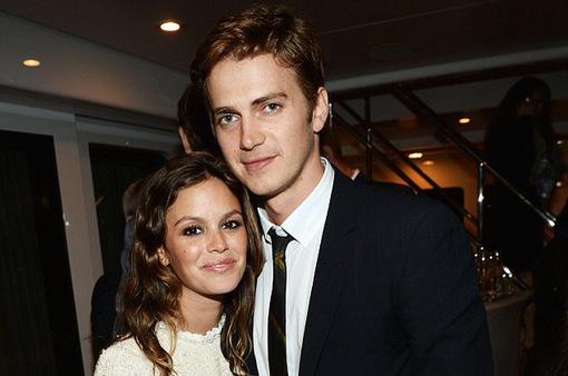 """Hollywood lại thêm một cặp đôi mới """"rã đám"""""""