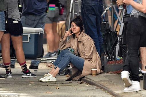 Selena Gomez sẽ không đón Giáng sinh với Justin Bieber